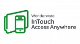 Wonderware InTouch Access Anywhere